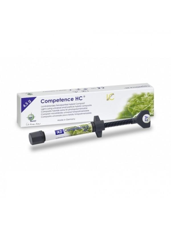 Competence HC syringe 4.5 gr.