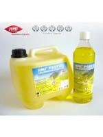 Hand soap HMI