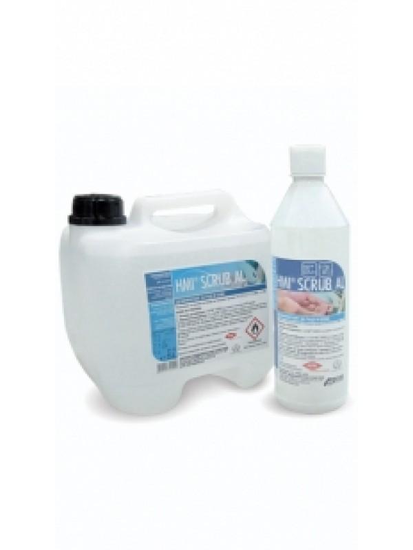 HMI Hand disinfectant