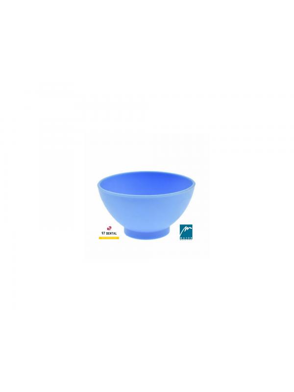 Alginate bowl