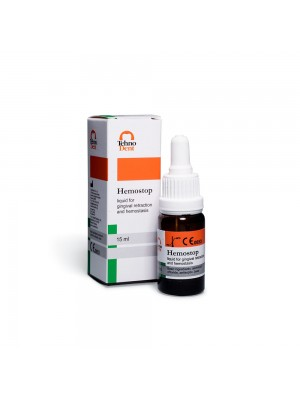 Hemostop liquid