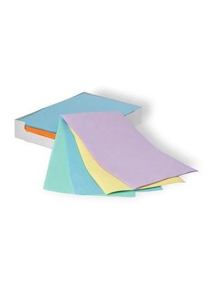 Tray paper napkins